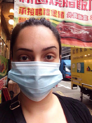 Allegra with face mask in Hong Kong.JPG
