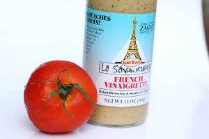 French vinaigrette from La Sandwicherie.jpg