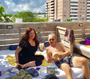 With my husband chilling by the rooftop pool.jpg