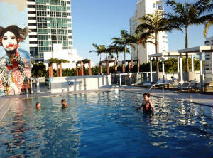 Pattie in Boulan hotel pool.jpg