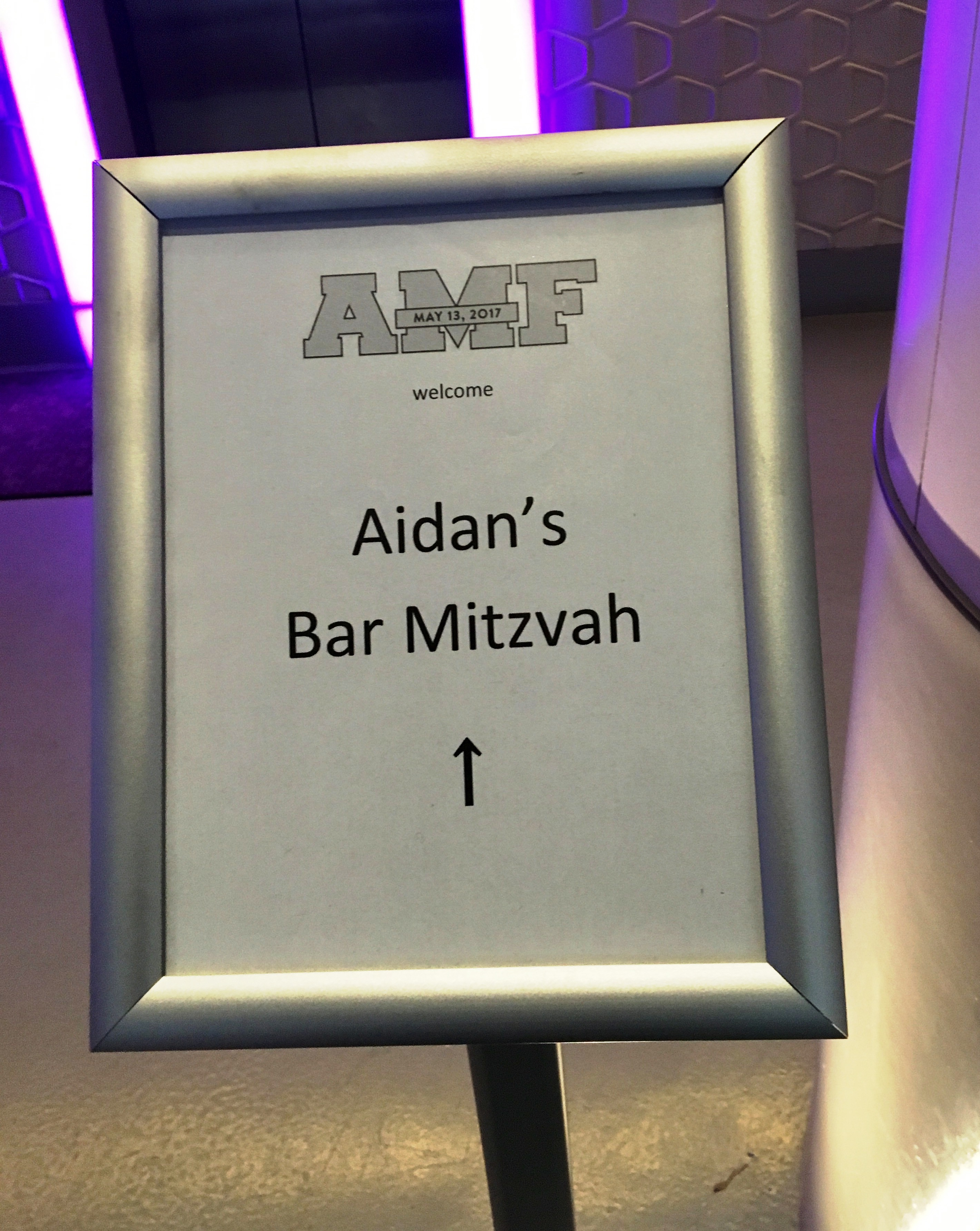 Aidan's bar mitzvah sign.jpg