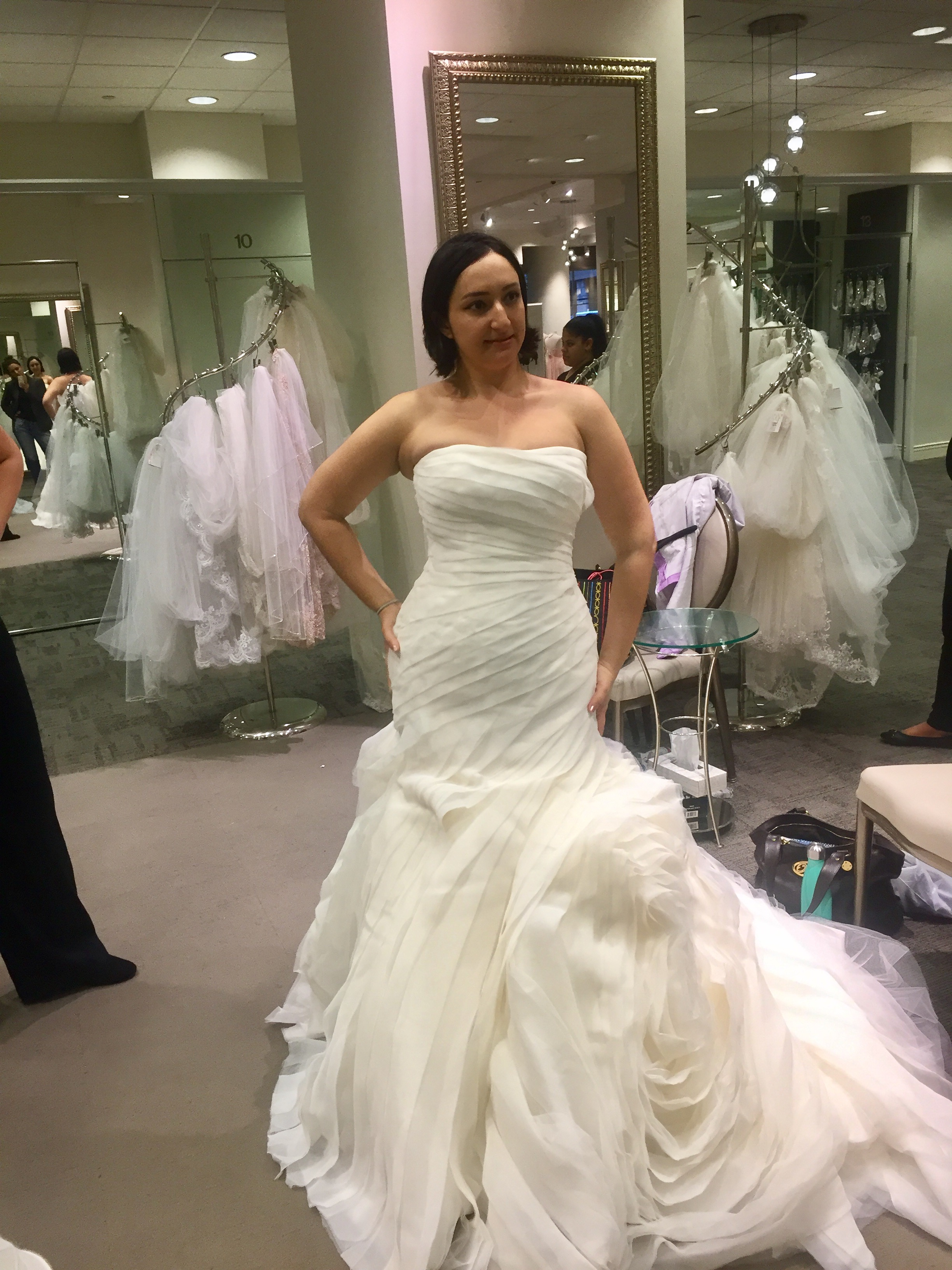 Allegra in Vera Wang at David's Bridal.jpg