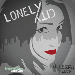 Allegra's CD Lonely City.jpg