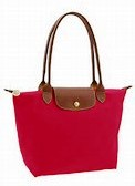 Longchamps tote in red.jpg