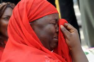 Mother of kidnapped Nigerian girl.jpg