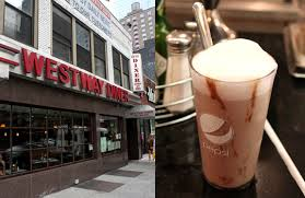 Westway Diner and egg cream.jpg